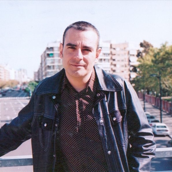 Manuel Bertrán foto